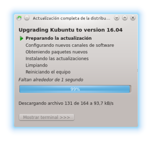 upgrade ubuntu 16.04