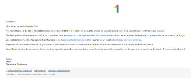 respuesta google 1